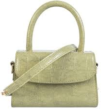 Women <b>Crocodile Pattern</b> Crossbody Bags For Women Small Chain ...