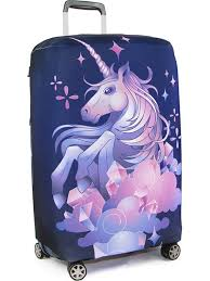 Чехол для чемодана <b>RATEL Animal</b> размер L <b>Unicorn</b> - Чижик