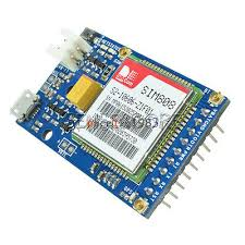 Details zu <b>SIM808</b> GPS GSM GPRS Module for Arduino GSM ...