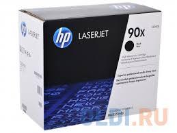 <b>Картридж HP CE390X</b> (№<b>90X</b>) <b>LaserJet</b> M4555MFP, M602, M603 ...