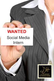 best images about job hunting interview tips wanted social media intern do you intern hours we are here to mentor