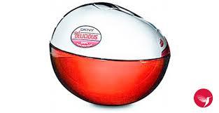 <b>DKNY Red Delicious Donna Karan</b> perfume - a fragrance for women ...