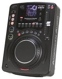DJ <b>CD</b>-<b>проигрыватель American Audio Flex</b> 100 MP3 купить в ...