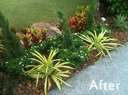 Small Picture Improving your Tropical Garden Beds Thai Garden Design