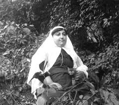 Malekeh Jahan