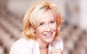 <b>Abba's Agnetha Faltskog</b>: Could the girl with the golden hair get ...