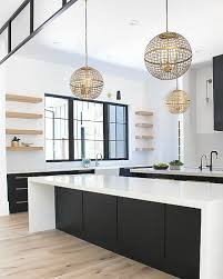 Our New <b>Modern</b> Kitchen: The Big Reveal! - The House of <b>Silver</b> ...