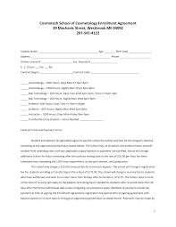 cosmetologist cover letters template cosmetologist cover letters