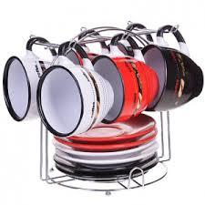 <b>Набор чайный</b> 13 предметов на <b>подставке</b> LR27325 купить по ...