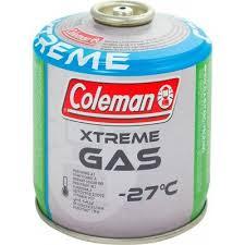 Баллон <b>газовый Coleman C300</b> Xtreme - купить в магазине Спорт ...