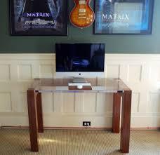 breathtaking imac computer desk with best desktop for home office