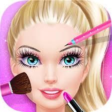 doll makeup games mugeek vidalondon