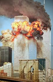 Image result for 9/11 attacks