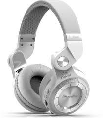 <b>Bluedio T2 Plus White</b> Wired Wireless bluetooth Headphones White ...