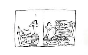 is google making us stupid essay free essays on is google making us stupid by nicholas
