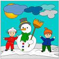 Resultado de imagen de dibujos del invierno