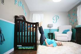 adorable country baby boy room ideas with grey wooden baby crib also accent adorable nursery furniture white accents