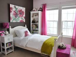 bedroom themes girls
