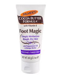 Palmer's <b>Cocoa Butter Formula Foot</b> Magic