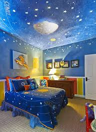 outer space themed bedrooms space themed kids bedroom lighting ideas children bedroom lighting