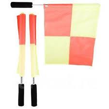 <b>Флаги для боковых судей</b> Torres - Другое в Хабаровске