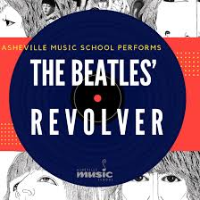 Sound Effects Benefit Concert - AMS Performs <b>The Beatles</b>' <b>Revolver</b>