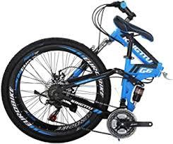 Adult Folding Bikes - 26 Inch / Folding Bikes / Bikes ... - Amazon.com