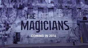 The Magicians 1.Sezon 4.B�l�m