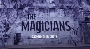 The Magicians 1.Sezon 4.B�l�m