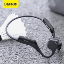 <b>Baseus BC10</b> Костная проводимость Bluetooth Earphone ...