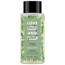 <b>Love Beauty</b> | Tea tree oil shampoo, Beauty planet, Tea tree shampoo