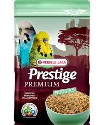 <b>Versele</b>-<b>Laga</b> Premium <b>Prestige BUDGIE</b> - Critter Jungle