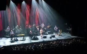 Tour — <b>Brian Wilson</b>
