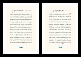 nerve magazine procrastination campaign on behance