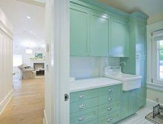 save beach style laundry room