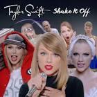 Shake It Off album by Taylor Swift