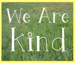 Image result for we are kind
