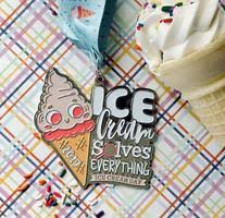 Only $15! Ice Cream Day 1 Mile, 5K, 10K, 13.1, 26.2 -Philadelphia ...