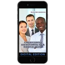 military community awareness resources and educational materials digital transition resources booklet understanding and developing your personal brand
