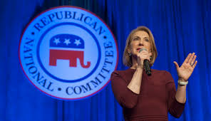 Image result for carly fiorina 2015