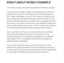 essay describe yourself as a writer  edu thesis amp essay  fpdfde essay describe yourself as a writer