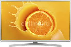 Купить LED <b>телевизор LG</b> 43UK6390PLG Ultra HD 4K в интернет ...