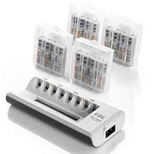 Amazon.com: EBL Rechargeable AAA <b>Batteries</b> 16-Packs (ProCyco ...