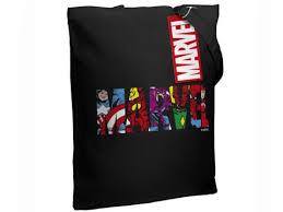 <b>Сумка Marvel</b> 55517 30 - S.K.I.F.