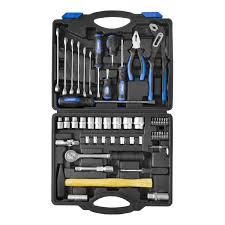 <b>Набор</b> инструментов <b>СИБИН</b> 27765-H56 56 предметов — купить ...