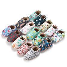 【COD】Baby Boy Girl <b>Soft Soled</b> Non-slip Footwear Crib Shoes ...
