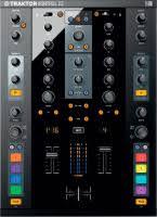 <b>Native Instruments</b> Traktor Kontrol Z2 купить <b>dj контроллер</b> в ...