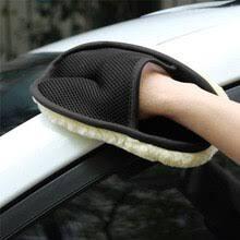 Hot <b>Car Cleaning Wash</b> Glove Mitt Truck Motorcycle Soft <b>Washer</b> ...
