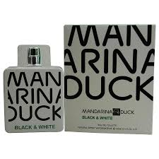 <b>MANDARINA DUCK</b> | Luxury Perfume Malaysia