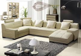 beige sectional sofa to make outstanding living room design online 16 beige sectional living room